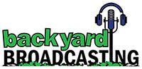 backyard broddcast